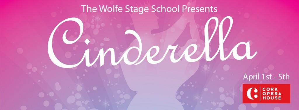 Cinderella - Wolfe Stage School